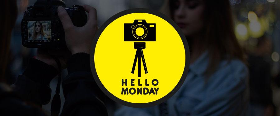 Fotografos Hello Monday