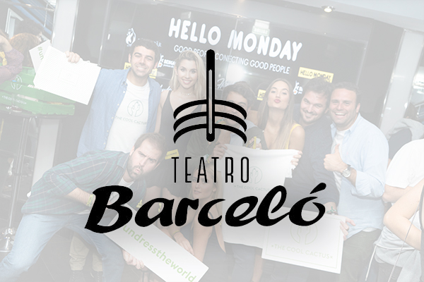 Teatro-Barcelo azafatas