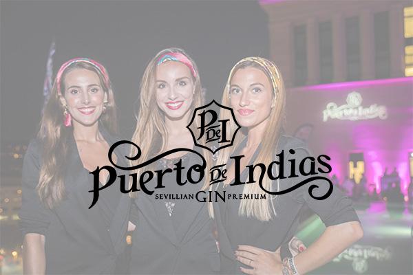 azafatas puerto de indias