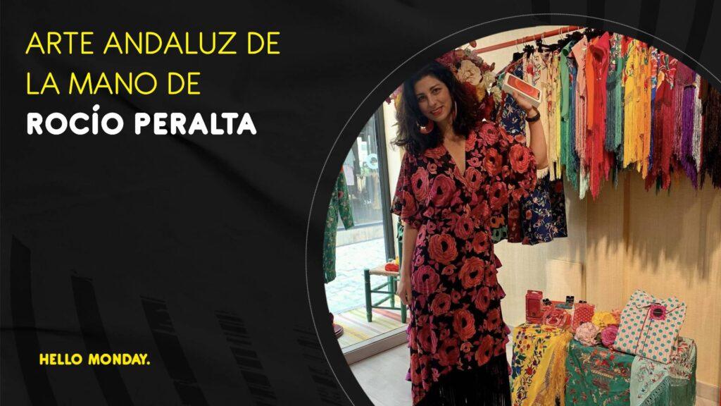 Rocio Peralta