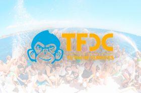 TFDC azafatas